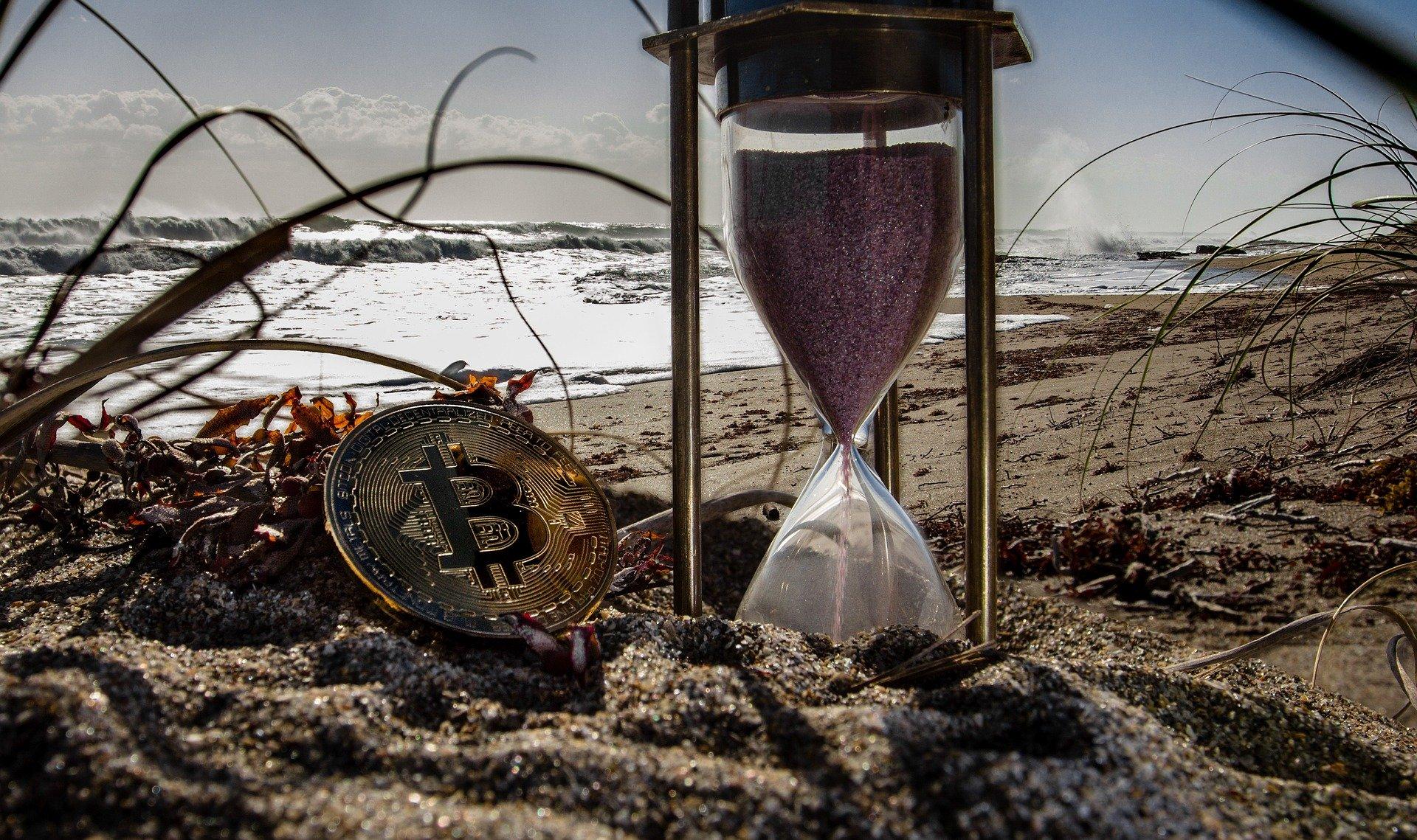 Bitcoin Evolution den Börsenhandel mit Aktien